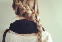Hair<3 / by Abby Sauder
