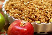 Recipes / by Lori Dwight Slone