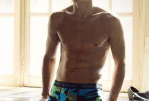 REPLAY // Underwear
