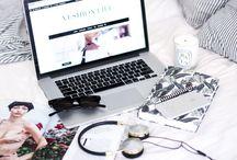 Blogging / Blogging world of Veshion Life