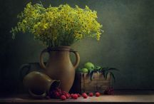 Still Life and Other Stuff