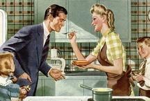 I wanna be a housewife