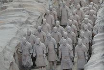 Terracotta Leger van XI'AN