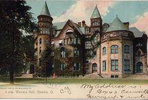 Oberlin College / by SofterSilk