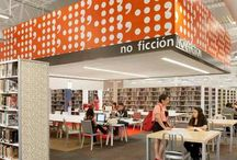 Libraries we drool over
