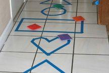 Movement activities