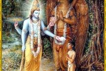057. Dhruva Maharaja - child devotee
