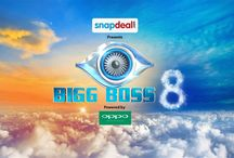 BIG boss8 / Bigg Boss 8