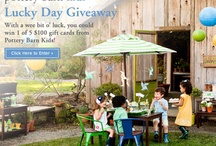 PBK Lucky Day Giveaway