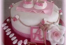 Mente conTorta cakes