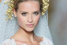 Wedding Makeup - Different Types of Makeup 2