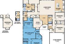 House planimetry