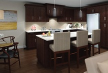 Fraser Valley New Homes / New Properties being built.  I love show homes.  I'm a staging addict.  :)