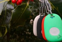 Our Holiday Gift Guide / The Sidekick Personal Safety Device by React Mobile is a perfect gift this holiday season for anyone you love! This year, give the gift of safety and peace of mind.