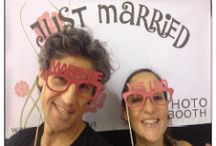 photo booth / materiale per photo booth