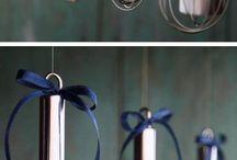 Идеи для декора