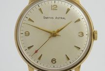 Our Watches - Astral Range