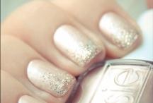 Beauty - Nails / by Tiffany Marie