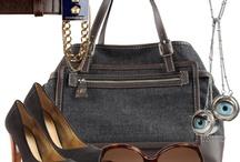 My tool bag  / by Lola Wojo