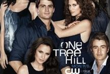 one tree hill / by Adrianna Lee McGregor