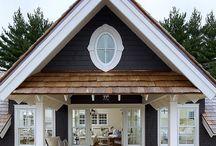 Hus/interiør