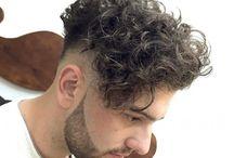 Guys hair styles