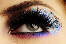 Make up(: / by Samantha Wohlferd