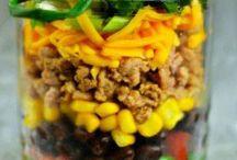 healthy food / healthy eating,preparing in advance being frugal