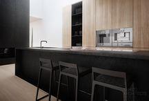 Davis St kitchen