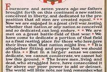 Istorie americană