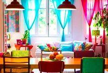 Calypso Colour