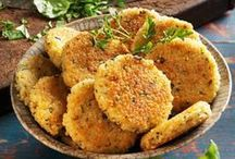 recetas veggies