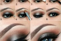 Make up tips