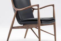 Dansk Design Furniture