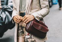 Street Style / The most beautiful and inspiring looks from the streets around the world going from New York to Paris, Milan, London to Seoul, Sao Paulo, LA, Tokyo, Berlin.... :: THE KLOG.CO:: K-beauty, skin care, makeup, fashion, lifestyle, trends, new products, and more