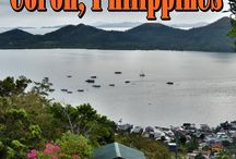 Phillipines - Places to go & things to do