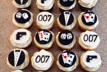 Bond themes