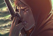 Altahr / My personal fantasy epic!