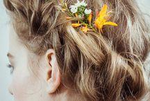 Inspo / Défilés et fashion shows / Les plus belles coiffures vues lors des défilés et fashion shows !