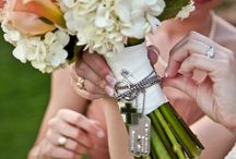 """Weddings, """"In Memory Of.."""" / Sweet tokens to those always in our hearts"""