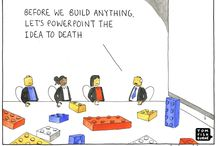 Tom Fishburne / by Mark Moreno