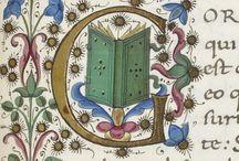 Manuscript: Renaissance (floreal, humanistic)