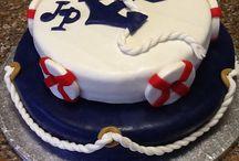 Os meus bolos cake design