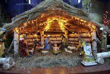 Ola i Szopki Bożonarodzeniowe...