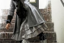 Fashion for Maggie / by Alysse Bryson