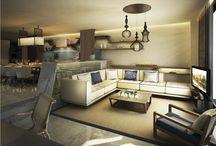 Rixos Premium Belek Villas / by PREMIUM BELEK