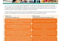 Occupational Therapy Resources