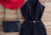 looks perfeitos