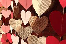 rotina corações