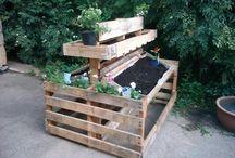 malé zahradničení